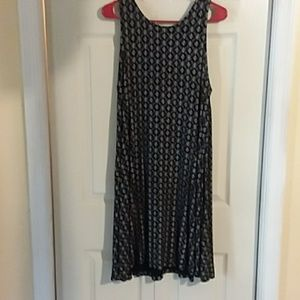 $20 OLD NAVY DRESS!